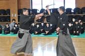 武道学習会